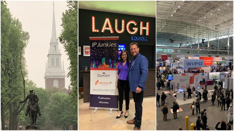 Boston A Great Host for INTA 2019