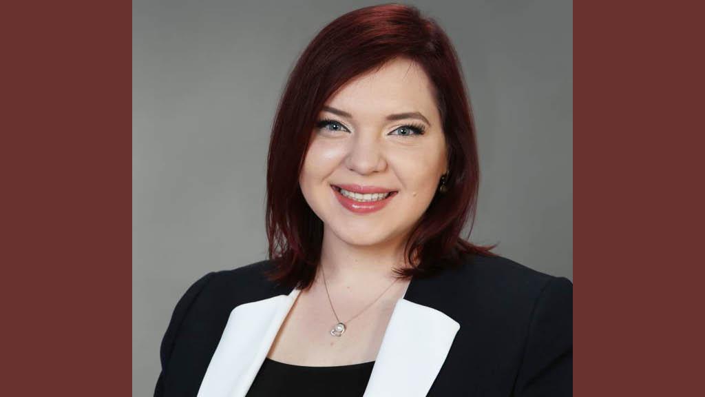 Advitam IP Welcomes Natalie Elizaroff