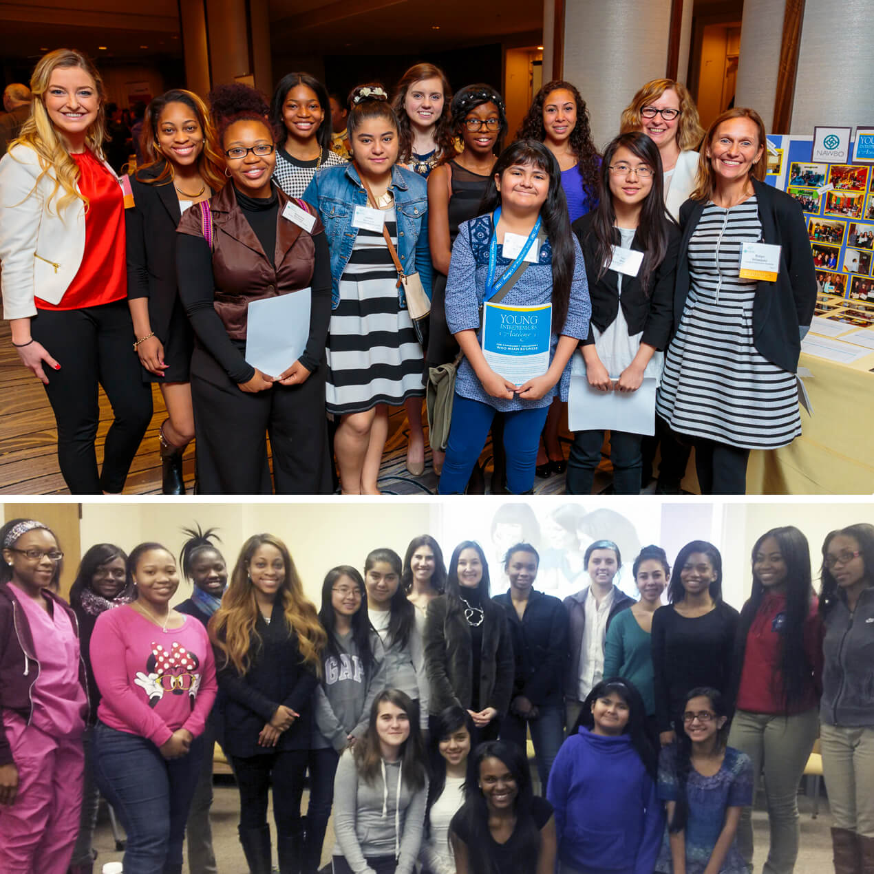 NAWBO Heads Into Second Year of Young Entrepreneurs Academy for Teenage Girls