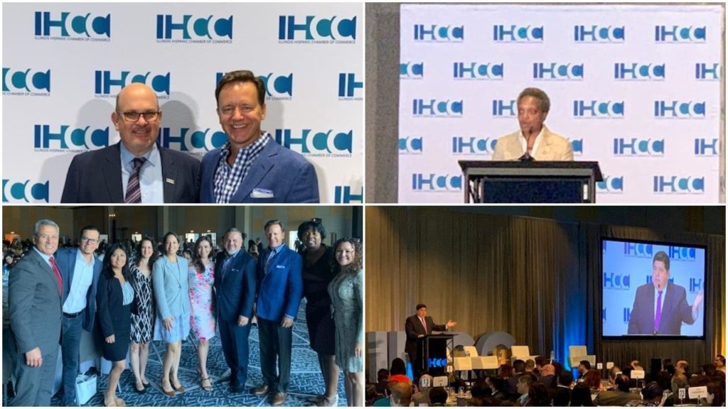 Advitam IP Connects with IHCC at 2019 Signature Breakfast