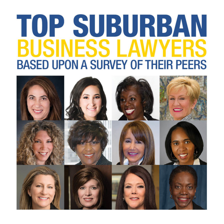 Michele Katz Recognized in Leading Lawyers' Selection of Leading & Emerging Women Lawyers
