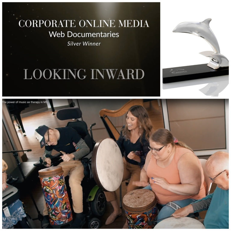 SimuLyve International Wins Award at 2020 Cannes Corporate Media & TV Awards Festival