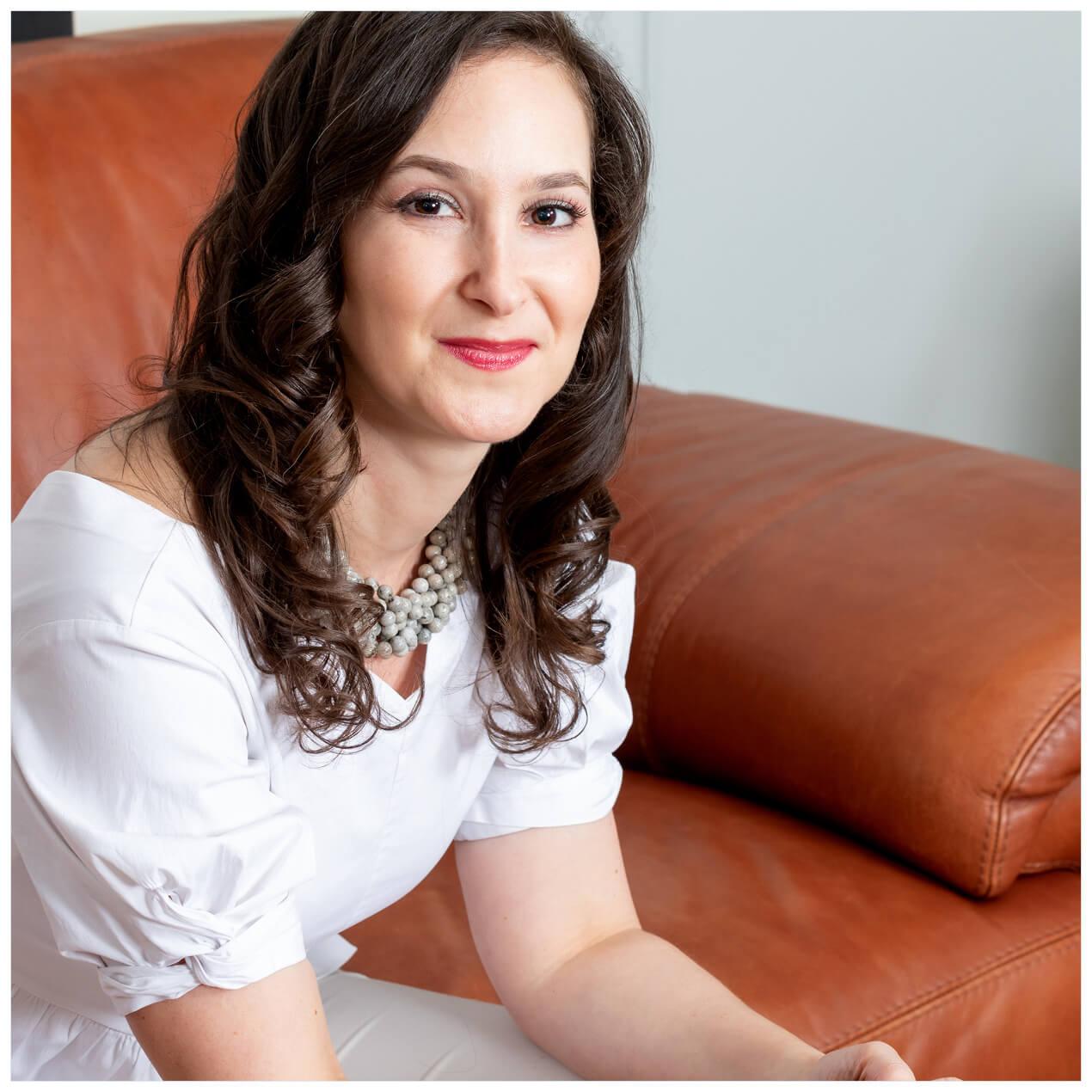 Michele Katz Interview by sheTribe