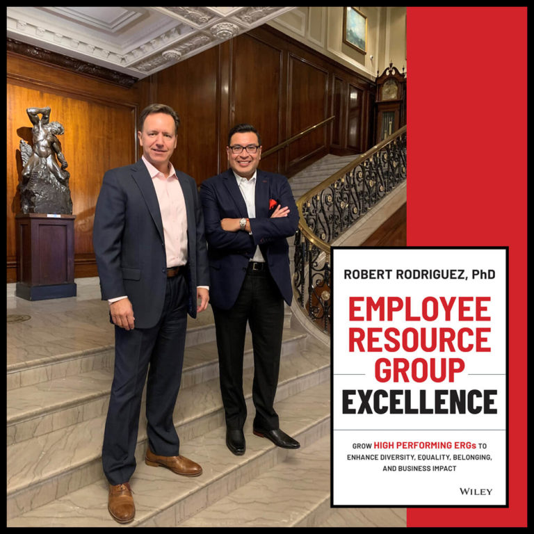 Employee Resource Group Excellence book